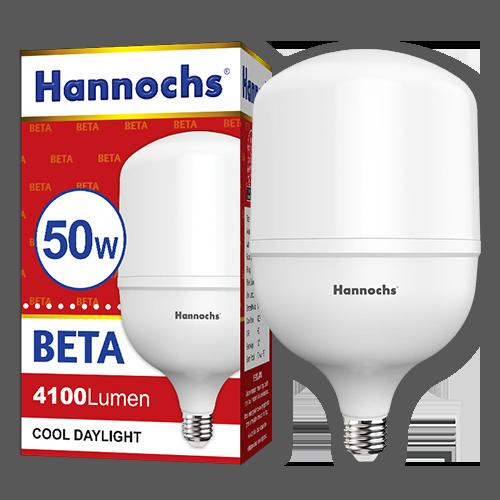 Hannochs_LED_Bulb_Beta_50-watt_Bulb