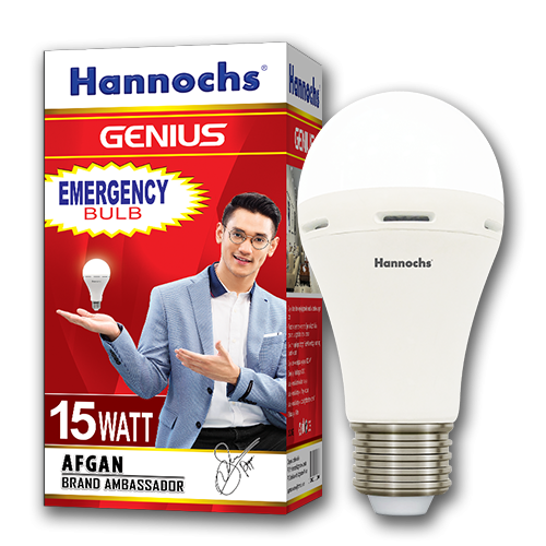 Hannochs_LED_Bulb_Genius-15watt_Main-Image