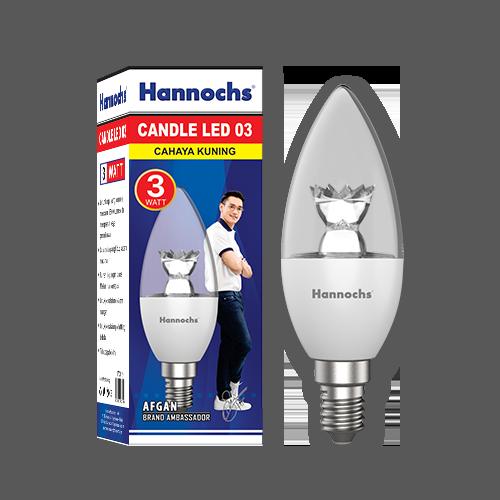 Hannochs_LED_Candle-LED-03_3-watt_Bulb