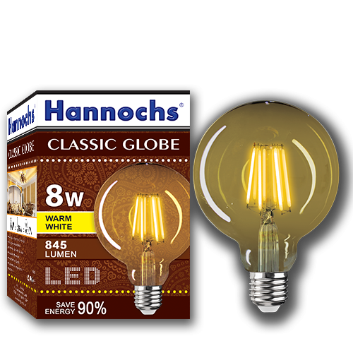 Hannochs_LED_Classic-Globe_8-watt_Bulb
