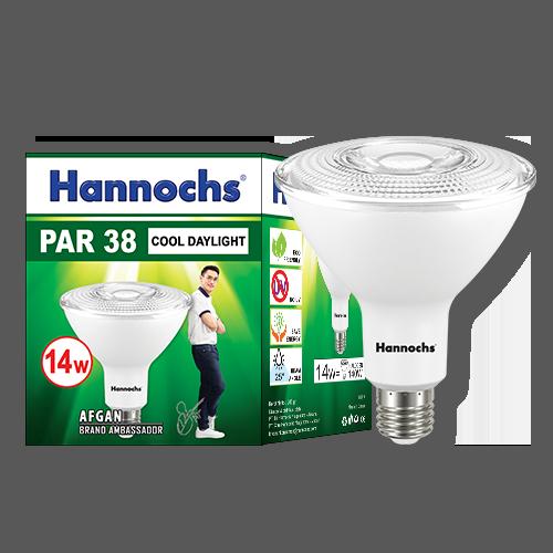 Hannochs_LED_Spotlight_PAR_14-watt_Bulb