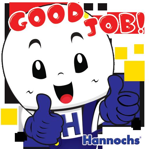 Hannochs_WA-GodJob