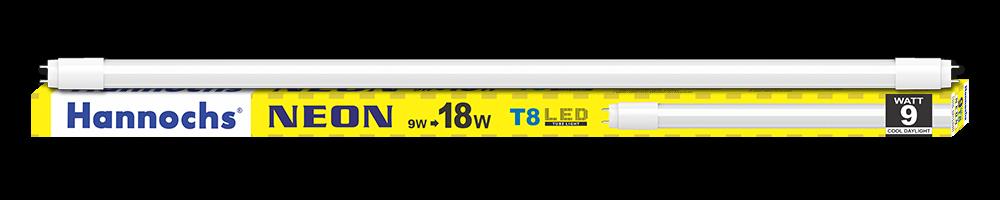 Neon T8 Tube