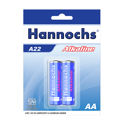 Hannochs_Alkaline-Battery_A22