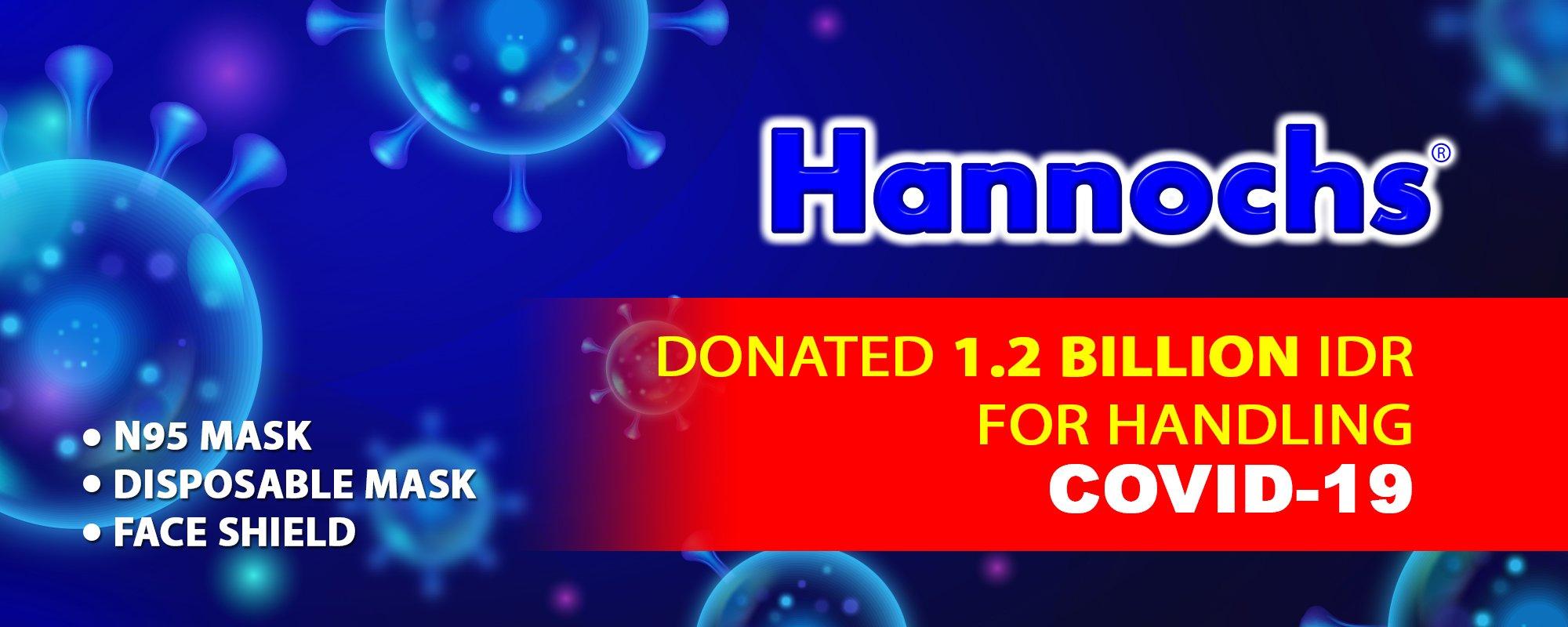 Hannochs Donate Desktop ENG