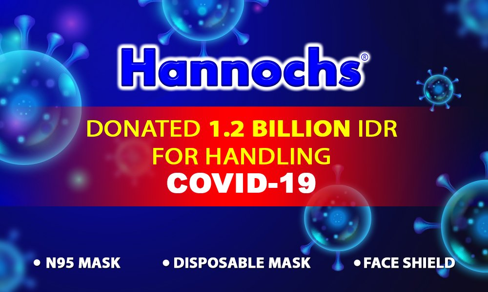 Hannochs Donate Mobile ENG