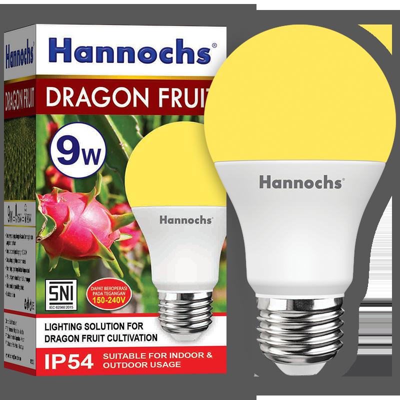 LED Bulb <b>Dragon Fruit</b>
