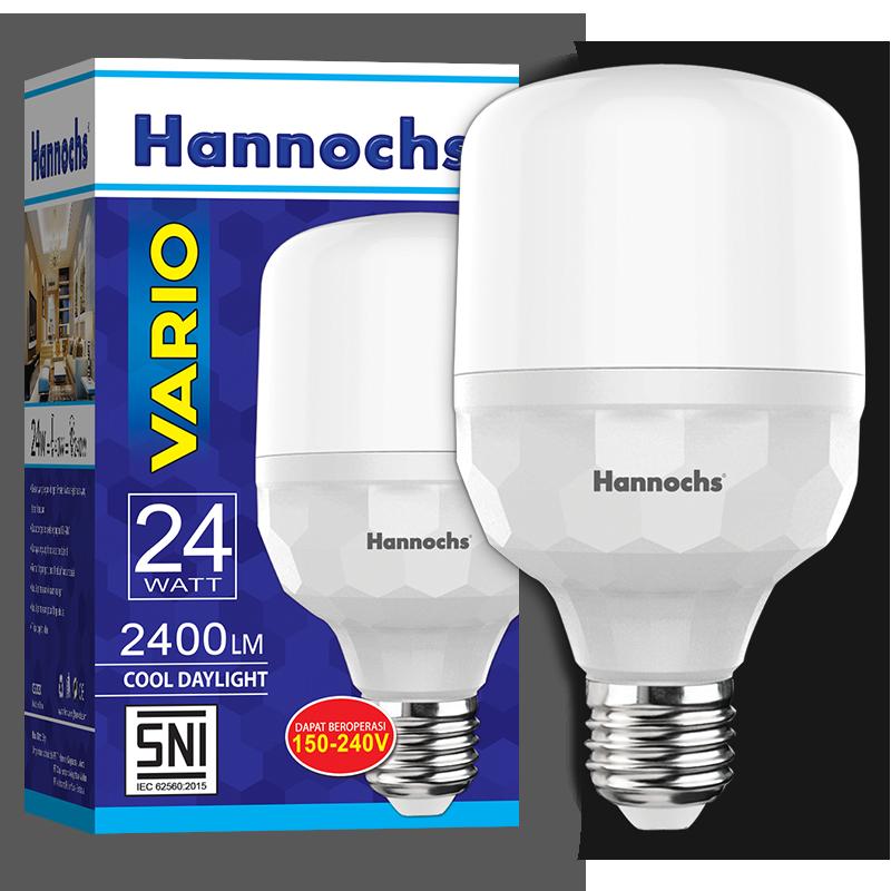 LED Capsule Bulb <b>Vario</b>